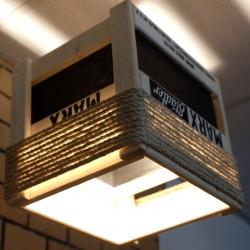 MARX Städter Lampe