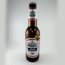 MARX Städter Räucherflasche