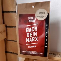 MARX Städter Brotbackmischung BACK DEIN MARX (Einzelbeutel)