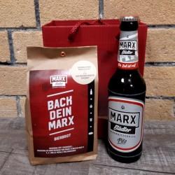 MARX Städter Brotbackmischung BACK DEIN MARX...