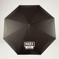 MARX Städter umgedrehter Regenschirm
